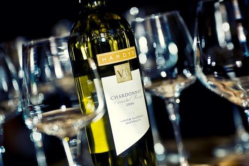 VR Hardys Chardonnay